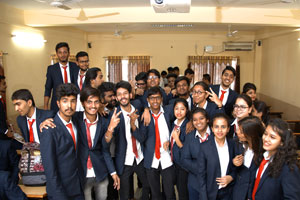 management degree college in bangalore